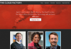 Canadian Cloud Council and Boast Capital Announce The Cloud Factory