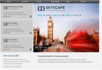 UK Cloud Services Company Skyscape Cloud Services Achieves ISO20000 for IT Service Management