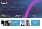 British Cloud Company iomart Group Acquires Backup Technology for $37M