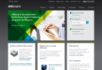Virtualization Company VMware to Acquire Mobile Application Management Company AirWatch
