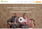 San Francisco-based Cloud Startup Zendesk Inc. Plans IPO