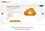 Cloud Hosting Services Provider Host Virtual Relocates to Larger Premises