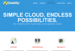 VPS and Cloud Hosting Provider Gotekky Upgrades VPS Cloud Hosting Services to 100% SSD