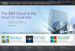 IBM to Provide Californian Government with Cloud Services