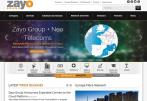 Telecommunications Company Zayo Group Launches Connect to the Cloud Platform