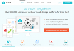 Cloud Storage Provider pCloud Announces Increased Storage and Reduced Prices