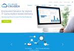 Hybrid IT Solution Provider Cloud Cruiser Announces Launch of Cloud Cruiser 4