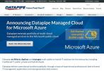 Managed Service Provider Datapipe Announces Microsoft Azure Services